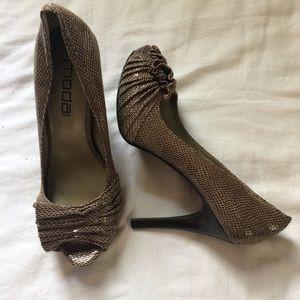 Moda Women's Heels Sz 7.5M